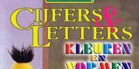 Cijfers & Letters/Kleuren & Vormen