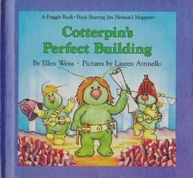 Cotterpinsbuilding