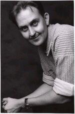 Egil Nyhus