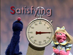 Grover-satisfying