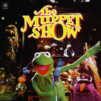 LP The Muppet Show (UK Version)