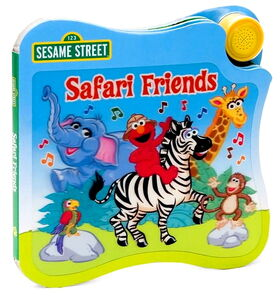 Safarifriends