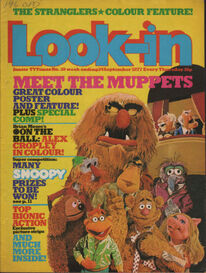 LookinmuppetsSept1977