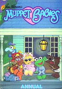 Muppetbabies89