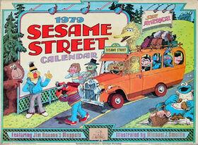 Calendar.sesame1979