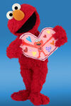 Elmo Loves You