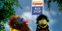 Meet Me at the Bus Stop