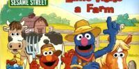 Elmo Visits a Farm