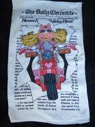 Martex 1981 great muppet caper towels 1