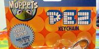 Muppet keychains (Basic Fun)