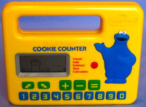 Cookiecounter