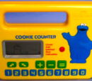 Cookie Counter