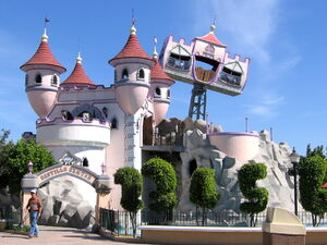 Parque-plaza-sesamo-count-castle