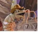 Sheriff Shrimp