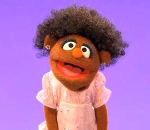 Shirley (Sesame Street)