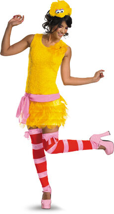 Sesame-Street-Big-Bird-Woman-Costume