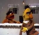 Sesame Street goofs