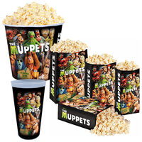 Germany-MovieTheater-Muppets-Popcorn-(2012)