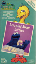 Learning About Letters