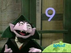 Countpresents9