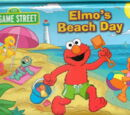 Elmo's Beach Day