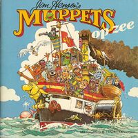 Muppets op Zee