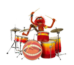 Animaldrums