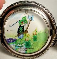 Golf watch 1