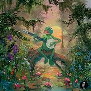 James Coleman Rainbow Connection Kermit