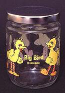 Bigbirdjar