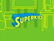 Superkid-title