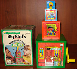 Bigbird-jack