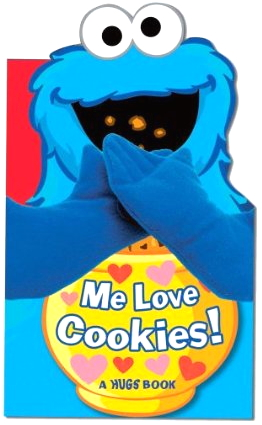Melovecookiesbook