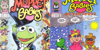 Muppet Babies (comic book)