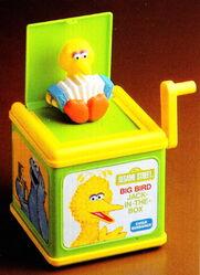 Bigbirdjackbox