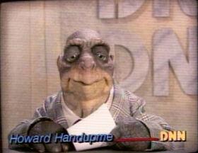 Howardhandupme