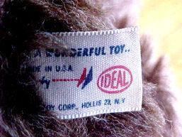Rowlf ideal tag