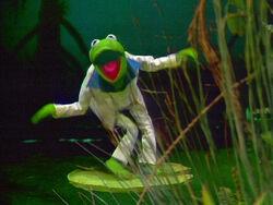 Discofrog-muppetshow