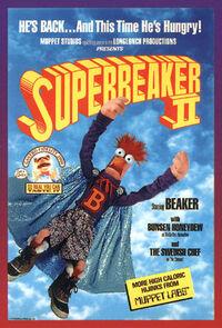 Superbeakercard