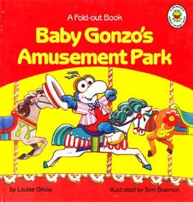Baby gonzos amusement park