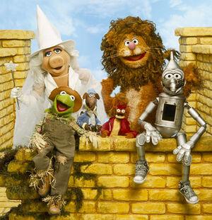 Cast.muppetsoz