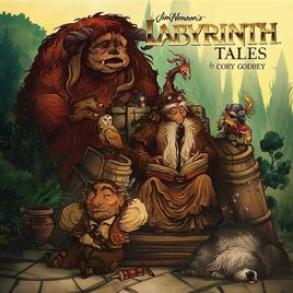Labyrinth Tales
