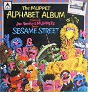 MuppetAlphabetAlbumSummitAustralia