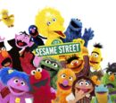 Sesame Street (Japan)