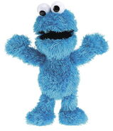 Chatters cookie monster