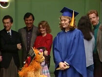 Graduate-monster
