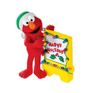 2007 elmo ornament