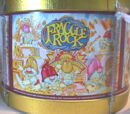 Fraggle Rock drum