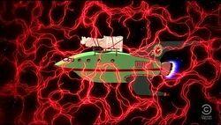 Futurama-mobius