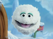 Stan the Snowball